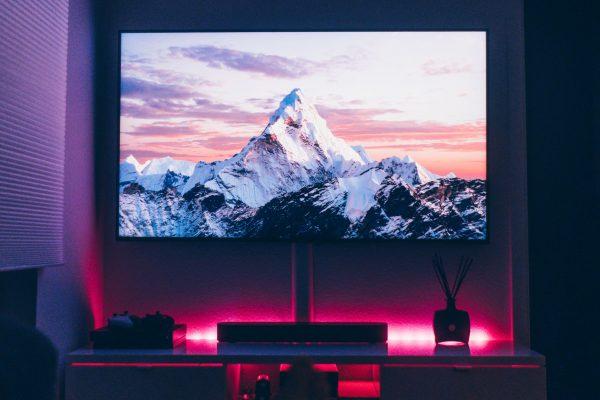 dimenzije tv ekrana