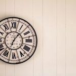 starinske stenske ure