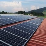 Cena sončne elektrarne
